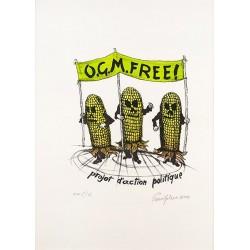 GILARDI Piero - OGM Free