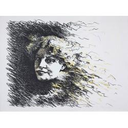 MONIRYS Sabine - Étincelles