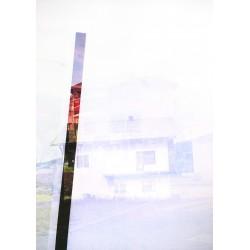 ZHENG Mengzhi - Sans titre